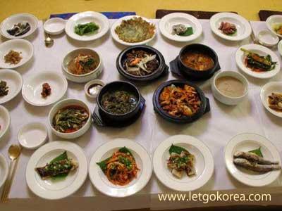 Hanjeongsik
